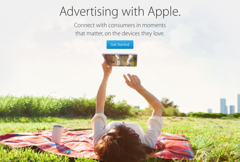 Apple.iAd