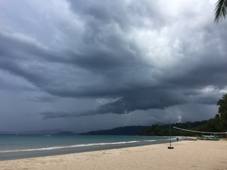 PuertoPrincesa.com – Sabang Beach. Photography by EM@QUE.COM