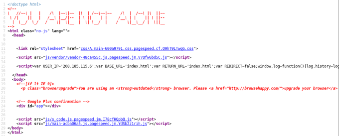 que-com-ctp-mr-robot-webpage-javascript