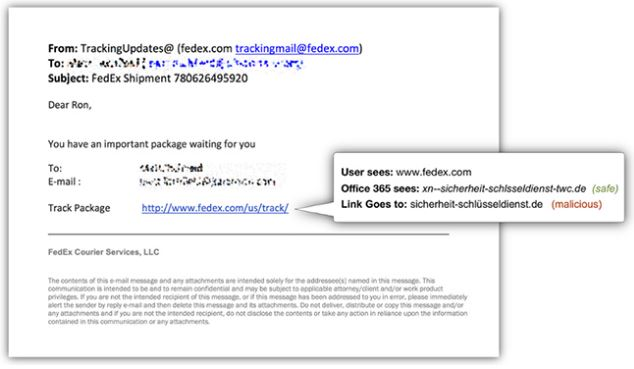 office-365-business-users-targeted-in-punycode-based-phishing