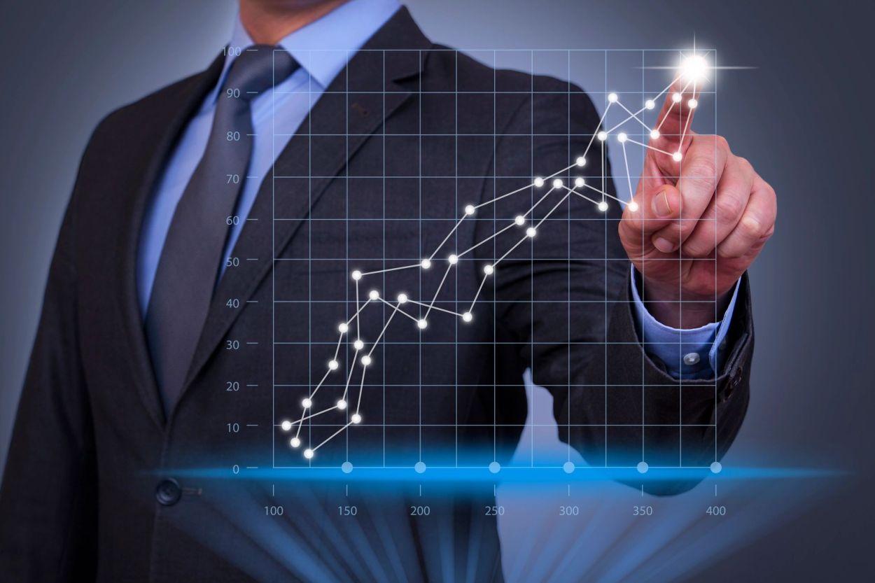QUE.com.Business.Chart